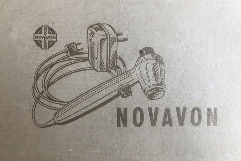 NOVAVON wird NOVAFON