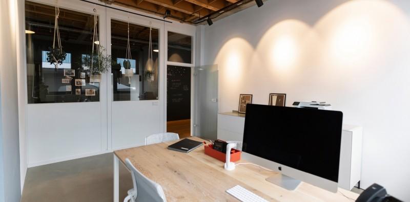 NOVAFON inside: Büro