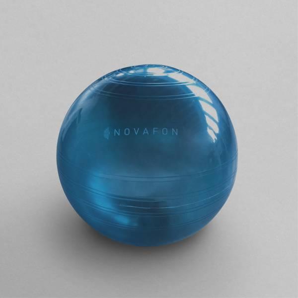 NOVAFON Gymnastikball made by TOGU