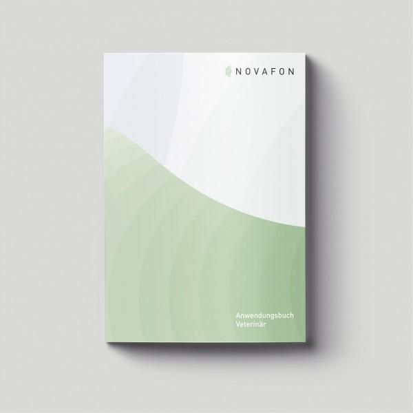 Anwendungsbuch Veterinär Front