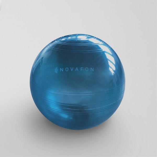 NOVAFON Gymnastikball made by TOGU