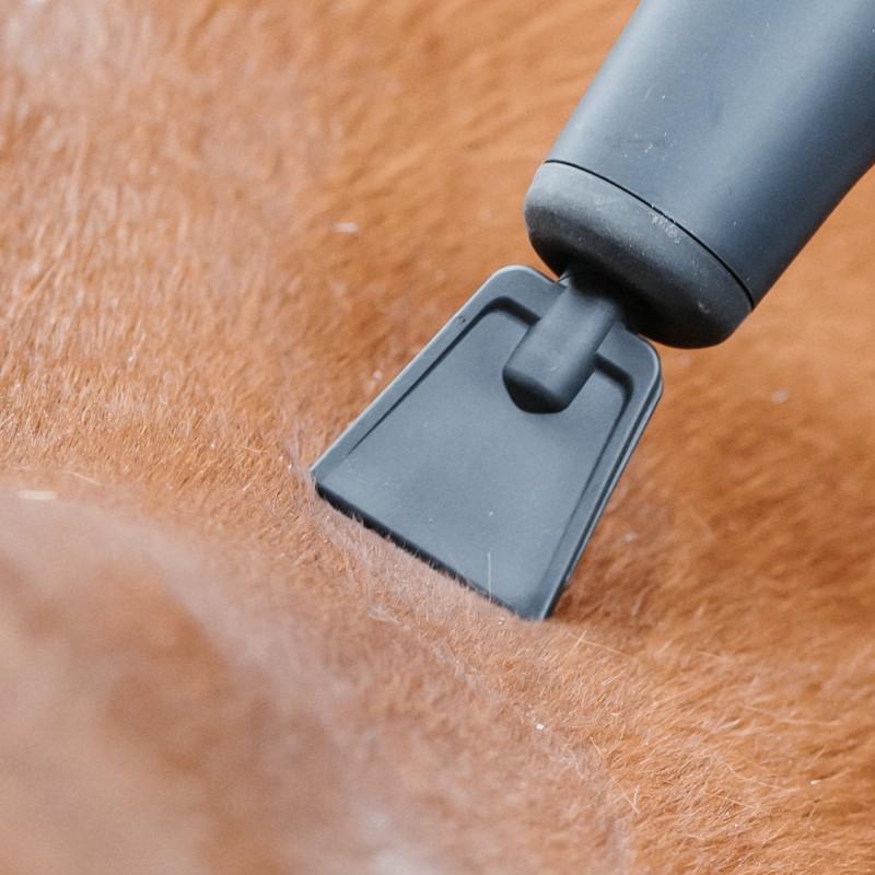 Physio-Set: Faszien-Keil am Pferd