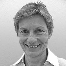 Ulrike Zuber